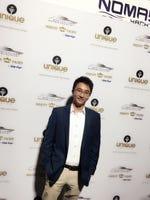 Jerry Wong