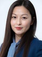 Sophie Yu Zhang