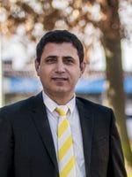 Mubashir Habib