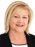Tracy Reid