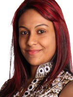 Stephanie Shakti