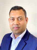 Mahin Abedin