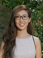Miranda Guo