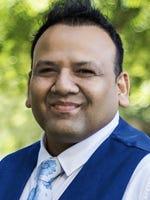 Gary Gaurav