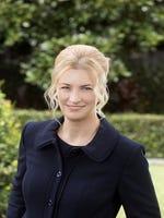 Theresa Scholtz