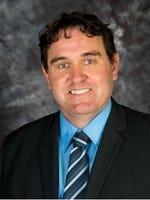 Brendan Mustica