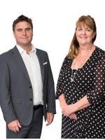 James Massey & Paula Creagh