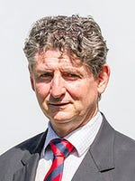 Chris McGregor