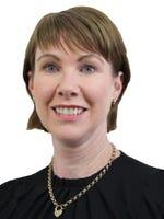 Juliet Kitchener