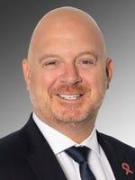 Brett Johnston