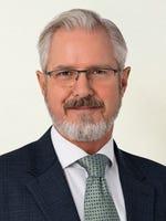 Simon Pilcher