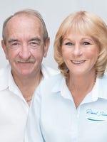 Ted & Karen Byrne