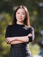 Nicole Zeng
