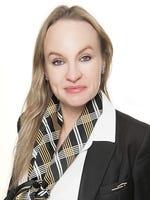 Shona Armstrong-Smith