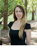 Samara Burcher
