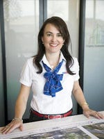 Natalie De Chellis