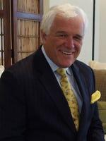 Bruce Eason