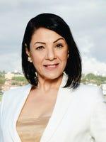 Lena Lahood