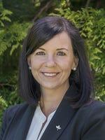 Rebecca Stepnell