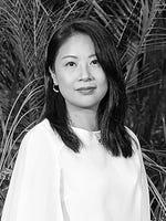 Zhimin Cherry Zeng