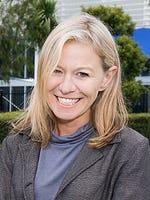 Jodie Arrowsmith