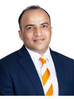 Prakash Paudel