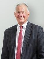 Stephen Tickell