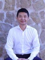 John (Junrui) Huang