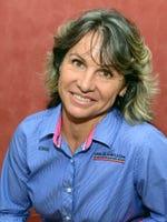 Susanne Reynolds