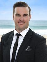 Brendan Blake