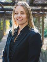 Olena Pereira