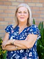 Vicki Hodges