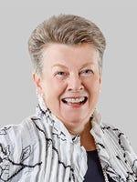 Geraldine Collison
