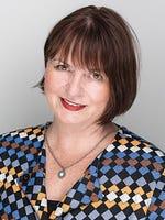 Linda Van Hooff