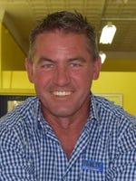 Jay Shepherdson