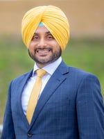 Harbinder Singh