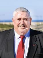 Graham Wombwell