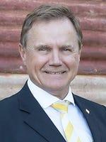 Paul Burnham