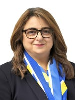 Frances Cutri