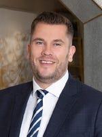 Daniel Blagg