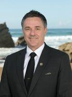 Robert Russell