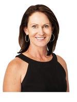 Helen McWhirter