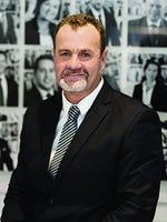 Ian Ahearn
