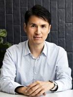 Darren Kun Chung Cheng