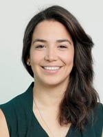 Carolina Serrat Mora