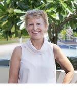 Tracey Steuart