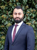 Ashur Oshana