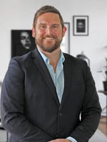 Chris Beverley