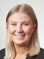 Katelyn Magner