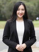 Ashley Lam